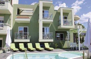 Pauschalreise Hotel Griechenland, Thassos, Hotel LaFeyra in Limenaria  ab Flughafen