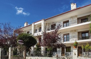 Pauschalreise Hotel Griechenland, Chalkidiki, Maltinas House in Mola Kaliva  ab Flughafen Erfurt