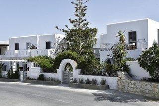 Pauschalreise Hotel Paros (Kykladen), Mersina Exclusive in Naoussa  ab Flughafen Amsterdam