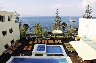 Pauschalreise Hotel Griechenland, Kos, Bristol Sea View Apartments in Kos-Stadt  ab Flughafen