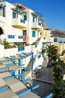 Pauschalreise Hotel Griechenland, Karpathos (Dodekanes), Arhontiko Hotel in Finiki  ab Flughafen Düsseldorf