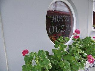 Pauschalreise Hotel Griechenland, Olympische Riviera, Ouzas Hotel in Katerini  ab Flughafen Amsterdam