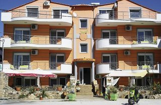 Pauschalreise Hotel Griechenland, Makedonien & Thrakien, Orange House in Keramoti  ab Flughafen