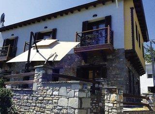 Pauschalreise Hotel Griechenland, Thassos, Elaion Terra in Theologos  ab Flughafen