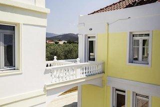 Pauschalreise Hotel Griechenland, Thassos, Thassian Villas in Limenas  ab Flughafen
