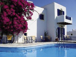 Pauschalreise Hotel Griechenland, Paros (Kykladen), Naoussa Accommodation by Armelina in Naoussa  ab Flughafen