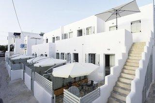 Pauschalreise Hotel Griechenland, Paros (Kykladen), Porto Naoussa Hotel in Naoussa  ab Flughafen