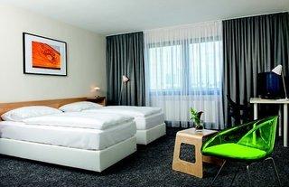 Pauschalreise Hotel Städte West, TRYP by Wyndham Frankfurt Hotel in Frankfurt am Main  ab Flughafen Amsterdam