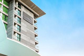 Pauschalreise Hotel Portugal, Madeira, Four Views Baía in Funchal  ab Flughafen Bremen