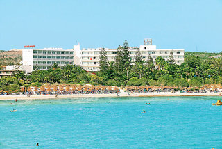 Pauschalreise Hotel Zypern, Zypern Süd (griechischer Teil), Nissi Beach Resort in Ayia Napa  ab Flughafen Basel