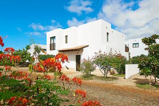 Pauschalreise Hotel Kap Verde, Kapverden - weitere Angebote, Meliá Dunas Beach Resort & Spa in Santa Maria  ab Flughafen Basel