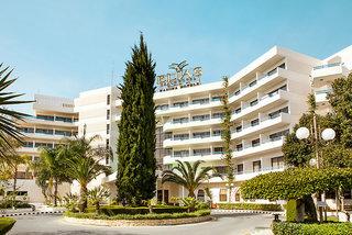 Pauschalreise Hotel Zypern, Zypern Süd (griechischer Teil), Elias Beach Hotel in Limassol  ab Flughafen Basel