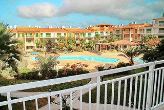 Pauschalreise Hotel Kap Verde, Kapverden - weitere Angebote, Água Hotels Sal Vila Verde in Santa Maria  ab Flughafen Basel