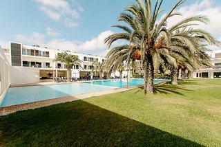 Pauschalreise Hotel Kap Verde, Kapverden - weitere Angebote, Dunas de Sal Hotel in Santa Maria  ab Flughafen Basel
