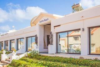 Pauschalreise Hotel Kap Verde, Kapverden - weitere Angebote, Hotel Budha Beach THe Senses Collection in Santa Maria  ab Flughafen Basel