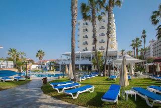 Pauschalreise Hotel Zypern, Zypern Süd (griechischer Teil), Lordos Beach Hotel in Larnaca  ab Flughafen Basel