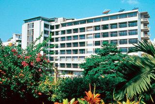 Pauschalreise Hotel Thailand, Bangkok & Umgebung, Manhattan Bangkok Hotel in Bangkok  ab Flughafen Berlin-Tegel