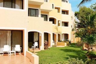 Pauschalreise Hotel Mexiko, Riviera Maya & Insel Cozumel, Viva Wyndham Maya in Playa del Carmen  ab Flughafen Berlin-Tegel
