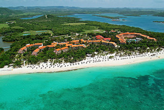 Pauschalreise Hotel Kuba, Atlantische Küste - Norden, Sol Río de Luna y Mares in Playa Esmeralda  ab Flughafen Amsterdam