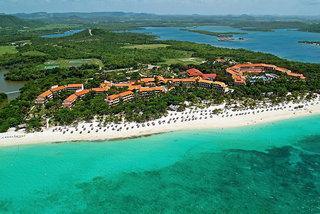Pauschalreise Hotel Kuba, Atlantische Küste - Norden, Sol Río de Luna y Mares in Playa Esmeralda  ab Flughafen Berlin-Tegel