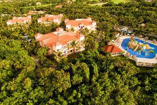 Pauschalreise Hotel  Grand Bahia Principe Turquesa in Playa Bávaro  ab Flughafen Frankfurt Airport