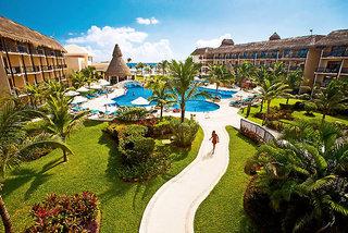 Pauschalreise Hotel Mexiko, Riviera Maya & Insel Cozumel, Catalonia Riviera Maya Resort & Spa Hotel in Puerto Aventuras  ab Flughafen Berlin-Tegel