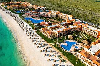 Pauschalreise Hotel Mexiko, Riviera Maya & Insel Cozumel, Ocean Coral & Turquesa in Puerto Morelos  ab Flughafen Berlin-Tegel