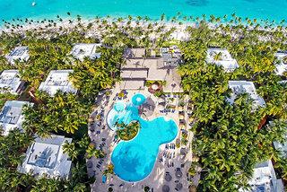 Pauschalreise Hotel  Grand Palladium Palace Resort Spa & Casino in Punta Cana  ab Flughafen Frankfurt Airport