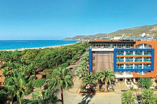 Pauschalreise Hotel Türkische Riviera, Gardenia Otel in Alanya  ab Flughafen Berlin