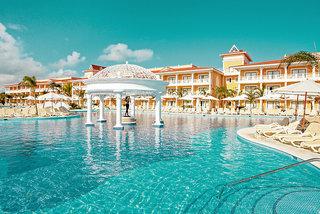 Pauschalreise Hotel Luxury Bahia Principe Ambar Blue & Green Don Pablo Collection in Punta Cana  ab Flughafen Amsterdam