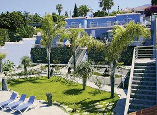 Pauschalreise Hotel Spanien, La Palma, Las Norias Residencia in Tazacorte  ab Flughafen Berlin-Tegel
