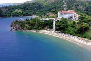 Pauschalreise Hotel  Grand Bahia Principe Cayacoa in Santa Bárbara de Samaná  ab Flughafen