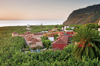 Pauschalreise Hotel Spanien, La Palma, Hotel Hacienda de Abajo in Puerto de Tazacorte  ab Flughafen Berlin