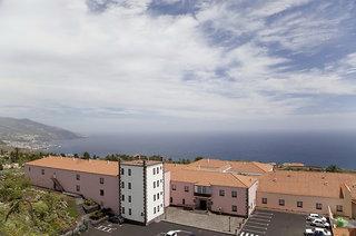 Pauschalreise Hotel Spanien, La Palma, Parador de La Palma in Breña Baja  ab Flughafen Berlin
