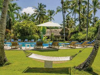 Nur Hotel Halbinsel Samana, Resort Costa Las Ballenas in Las Terrenas
