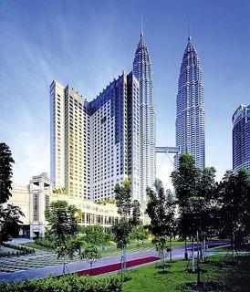 Luxus Hideaway Hotel Malaysia, Malaysia - weitere Angebote, Mandarin Oriental Kuala Lumpur in Kuala Lumpur  ab Flughafen München