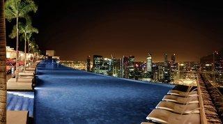 Pauschalreise Hotel Singapur, Singapur, Marina Bay Sands Singapore in Singapur  ab Flughafen Abflug Ost