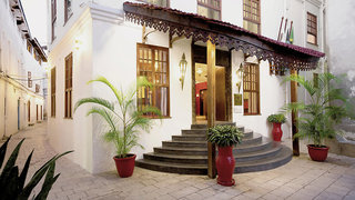 Pauschalreise Hotel Tansania, Tansania - Insel Zanzibar, DoubleTree by Hilton Hotel Zanzibar - Stone Town in Sansibar-Stadt  ab Flughafen Berlin-Tegel