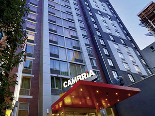 Pauschalreise Hotel New York & New Jersey, Cambria Hotel & Suites New York Chelsea in New York City  ab Flughafen Berlin-Tegel