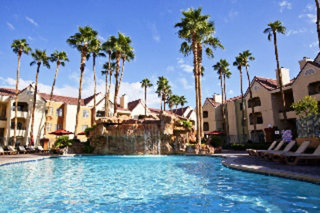 Pauschalreise Hotel USA, Nevada, Holiday Inn Club Vacations Las Vegas - Desert Club Resort in Las Vegas  ab Flughafen Basel