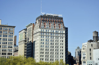 Pauschalreise Hotel New York & New Jersey, W New York - Union Square in New York City  ab Flughafen Bruessel