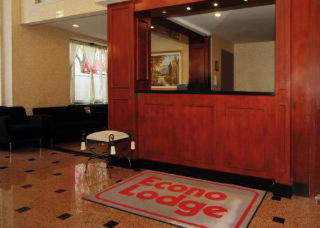 Pauschalreise Hotel New York & New Jersey, Econo Lodge Times Square in New York City  ab Flughafen Berlin-Tegel
