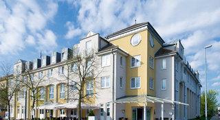 Pauschalreise Hotel Sachsen, Achat Comfort Messe-Leipzig in Leipzig  ab Flughafen Berlin