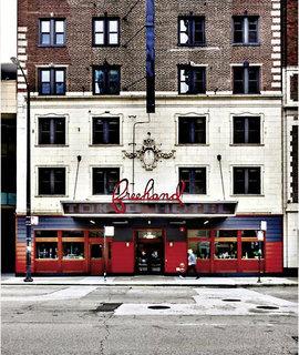 Pauschalreise Hotel Illinois, Freehand Chicago in Chicago  ab Flughafen