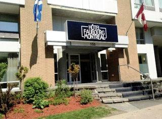 Pauschalreise Hotel Quebec, Hotel Faubourg Montreal in Montreal  ab Flughafen Bremen