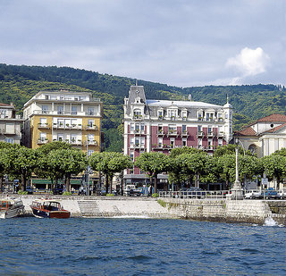 Pauschalreise Hotel Gardasee & Oberitalienische Seen, Milan Speranza Au Lac in Stresa  ab Flughafen Basel