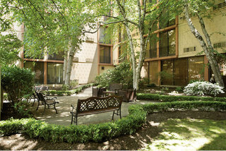 Pauschalreise Hotel USA, New York & New Jersey, Wyndham Garden in Newark  ab Flughafen Berlin-Tegel
