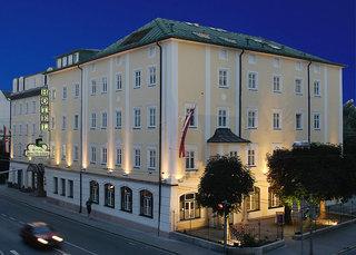 Pauschalreise Hotel Österreich, Salzburger Land, ACHAT Plaza Zum Hirschen Salzburg in Salzburg  ab Flughafen Amsterdam