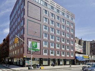 Pauschalreise Hotel New York & New Jersey, Holiday Inn NYC Lower East Side in New York City  ab Flughafen Bruessel