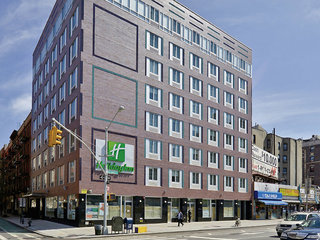 Pauschalreise Hotel New York & New Jersey, Holiday Inn NYC Lower East Side in New York City  ab Flughafen Basel